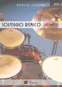 Solfeggio Ritmico Volume 1