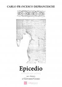 Epicedio