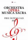 ORCHESTRA OPERA MUSICA SACRA